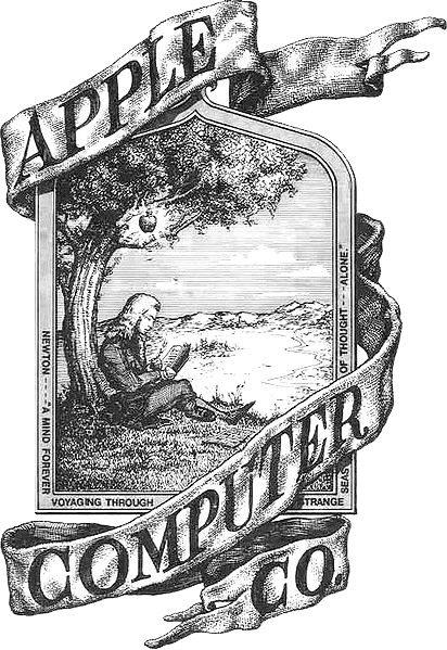 old-apple-logo